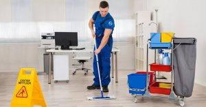 Office-Cleaning-Springvale